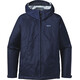 """Patagonia M's Torrentshell Jacket Navy Blue W/Navy Blue"""